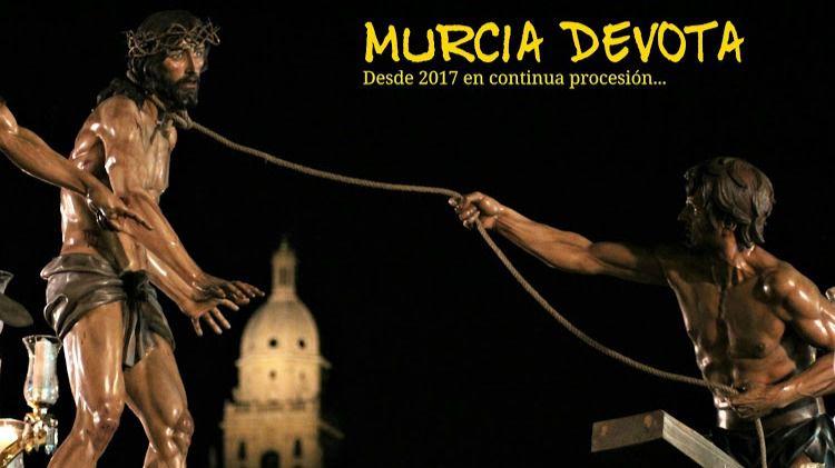 Murcia Devota presenta el número 1 de su revista en Alhama