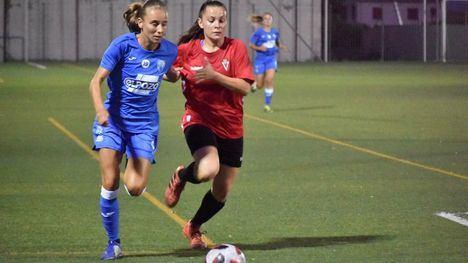 Alhama CF ElPozo gana 3-0 al Real Murcia en el tercer amistoso