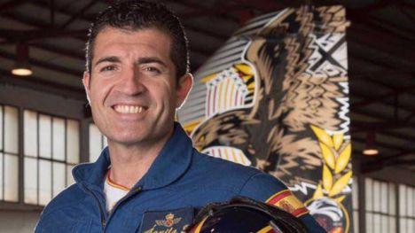 Consternación por la muerte del piloto Francisco Marín