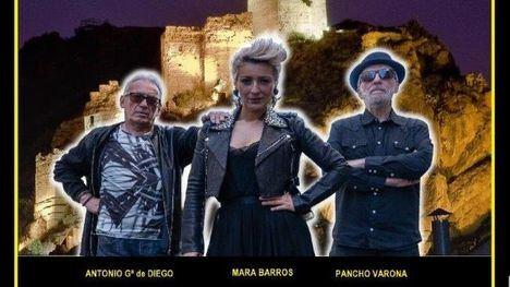 VÍDEO Mara Barros invita a los alhameños a la Noche Sabinera