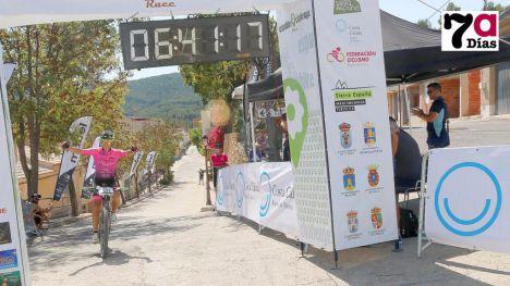 La Espubike Challenge Race calienta motores para 300 ciclistas