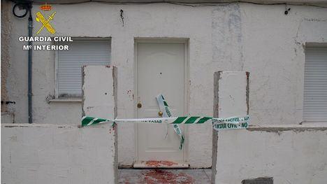 La Guardia Civil detiene en San Javier a un peligroso delincuente