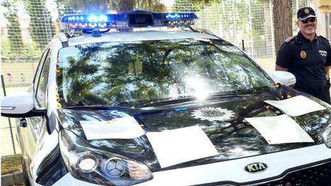 Detenido en Murcia un vecino de Alhama por agredir a una mujer