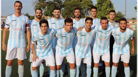 FOTOS Excelente inicio de Liga para el E.F. Alhama Bavinor