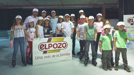 ElPozo patinará con Javier Fernández en Revolution on Ice 2019