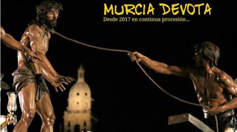 Murcia Devota presenta su primera revista esta tarde en San Lázaro