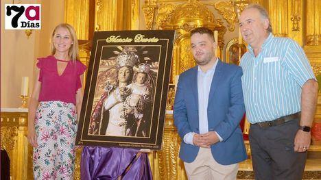 VÍDEO/FOTOS La revista Murcia Devota es ya una realidad
