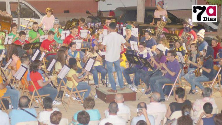 La Agrupación Musical, al Certamen Nacional de Bandas en Murcia