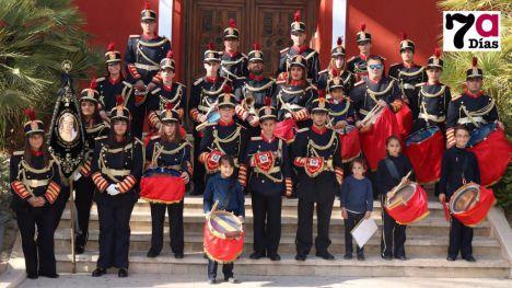La Banda de CCTT del Paso Colorao comienza sus ensayos