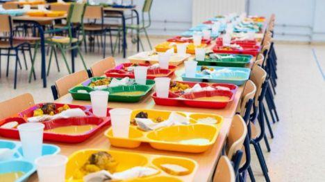 Abierto el plazo para solicitar ayudas al comedor de Infantil