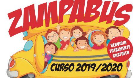 Vuelve el servicio de comedor Zampabús al Príncipe de España