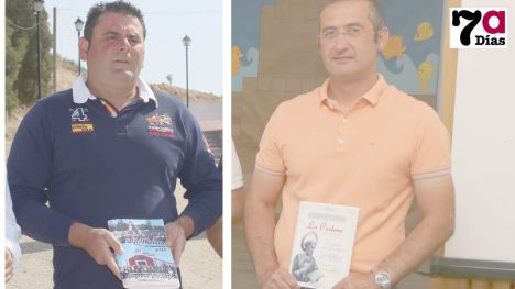 Benito Carrasco y José A. García repiten como alcaldes pedáneos