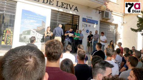 VÍD/FOT Más de 200 aspirantes para cuatro plazas de policía local