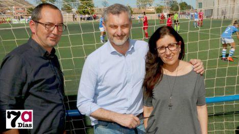 Sánchez Única, como Urralburu, se va con Errejón y deja Podemos