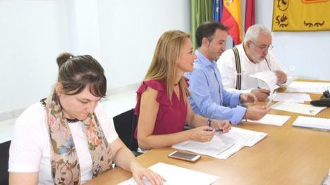 FOT. La Mancomunidad aprueba tres proyectos para Sierra Espuña