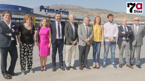 V/F Juan Carlos Izpisúa despierta la vocación científica a 90 alumnos
