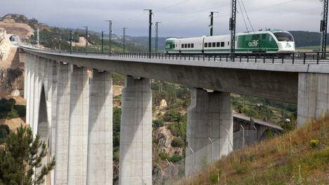 Adjudicado por 59,2 millones el tramo Totana-Lorca del AVE
