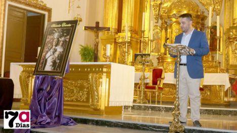 Imagen de la presentación de la revista el pasado septiembre.