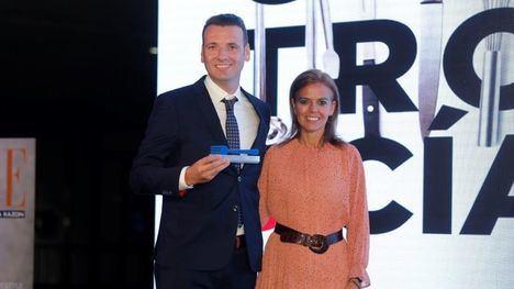 Bodegas Luzón recibe un premio a su sostenibilidad