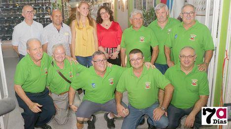 V/F La ornitología, un deporte en continua expansión en Alhama