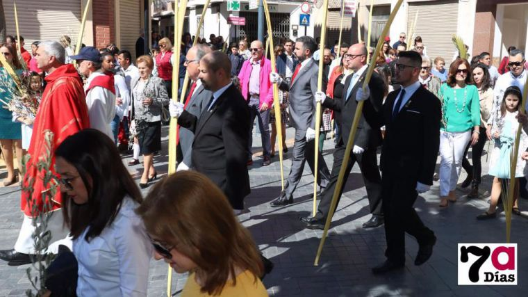 La Junta de Cofradías cierra filas en torno a Díaz Serrano