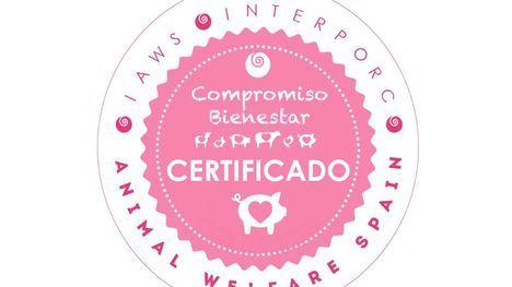 ElPozo, primera cárnica con el sello de Bienestar Animal de Interporc