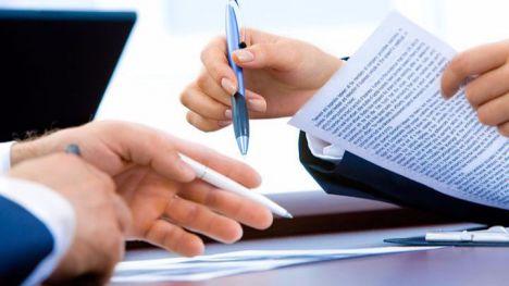 Lacer Ingeniería busca auxiliar administrativo en Alhama