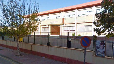 Educación indemnizará a una alumna del CEIP Ntra. Sra. del Rosario