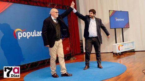V. El PP responsabiliza al Ayuntamiento del retraso del V. de Leiva
