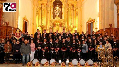El Amor rescinde el contrato con la Flagelación de Alicante