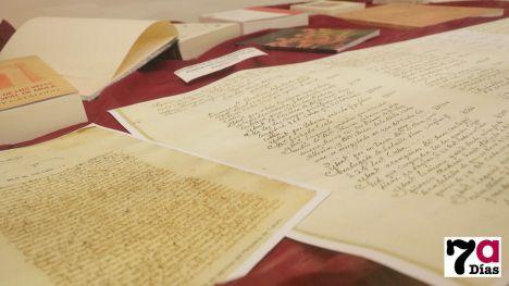 Librilla celebra los 250 años de la Posada del Marqués de Villafranca