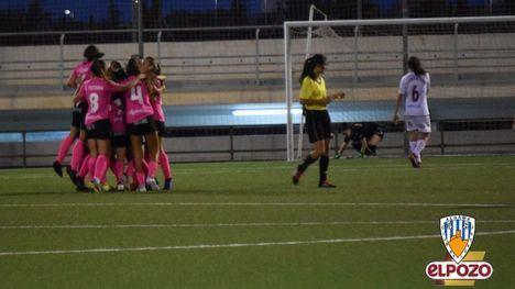 FOTOS El Alhama CF ElPozo sigue imbatible fuera de casa (1-1)