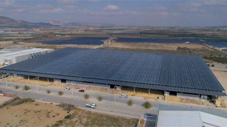 La empresa 'El Mosca' se instala en el Parque Industrial de Alhama