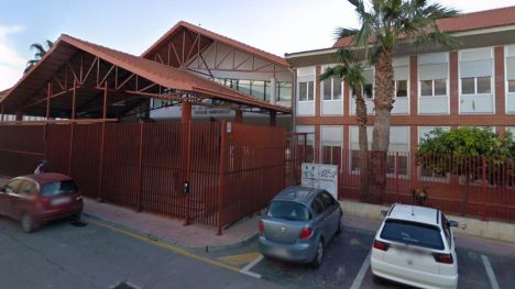 Alumnos del IES Miguel Hernández se formarán en el Parque Industrial