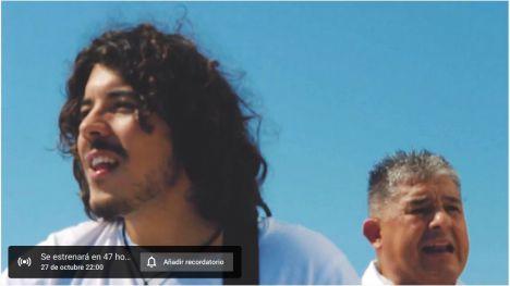 Malvariche estrena su nuevo videoclip 'Si pierdo el norte'