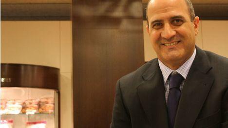 Juan Pedro Florido, nuevo presidente del Grupo de Carnes