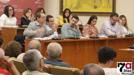 VÍDEO El PSOE aprueba la subida de impuestos en solitario