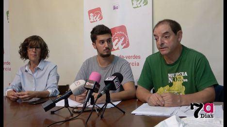 """VÍDEO Romero critica la """"falta de autoridad"""" del equipo de Gobierno"""