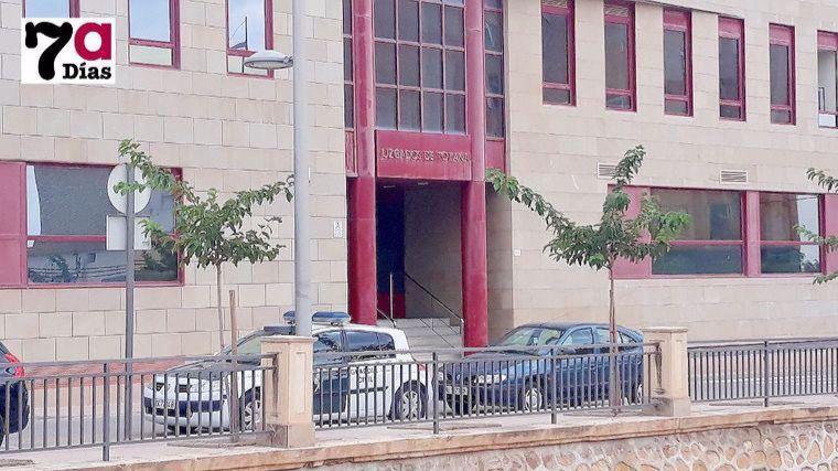 La Audiencia Provincial confirma la sentencia dictada por el Juzgado de Totana.