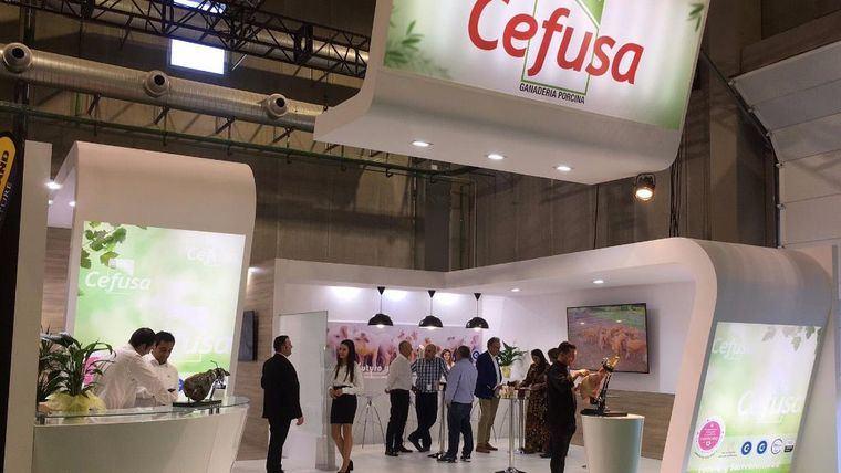 Cefusa participa en la 52 edición de SEPOR 2019.