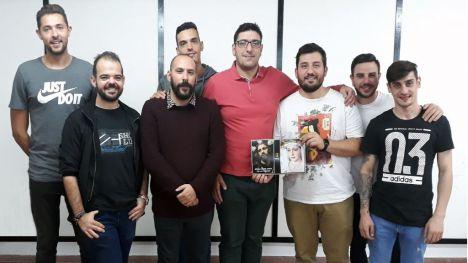 La Agrupación del Amor actuará en Alicante en Domingo de Ramos