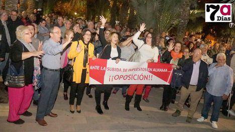VÍD. Cs critica al PSOE por llamar