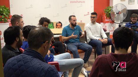 VÍDEO 'Vota, coño', lema de las Juventudes Socialistas para el 10N