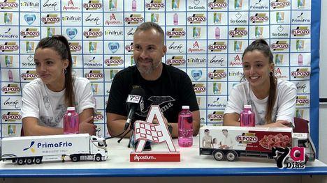 V. El Alhama CF ElPozo vuelve a Extremadura a por 3 puntos