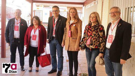V/F El PSOE confía en una alta participación en esta 'segunda vuelta'