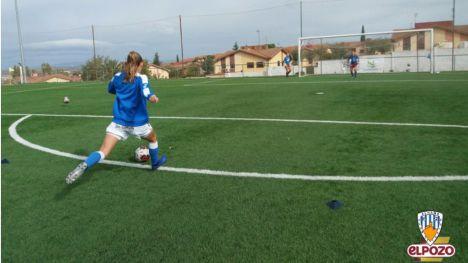 Mala suerte en tierras extremeñas para el Alhama CF ElPozo (2-0)