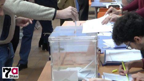 Vox gana las Generales en Alhama de Murcia por el descalabro de Cs