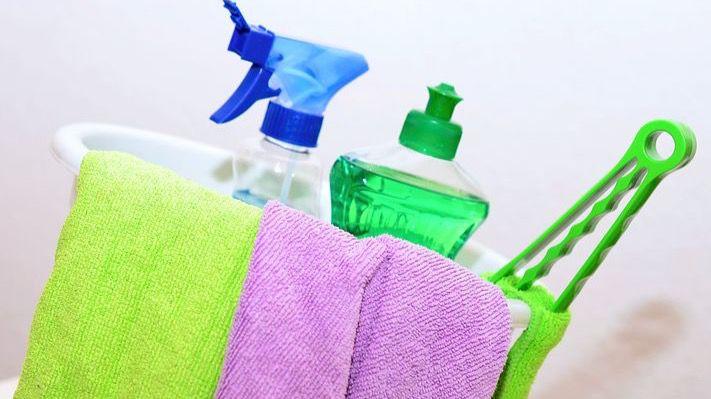 Se buscan limpiadores en Alhama, Lorca y Torres de Cotillas