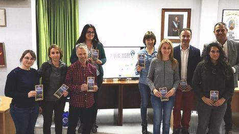 V/F Sierra Espuña promociona con un vídeo las 'Espusendas'