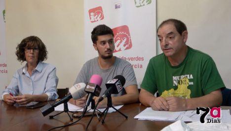 IU-Verdes lamenta la alta abstención en Alhama el 10N